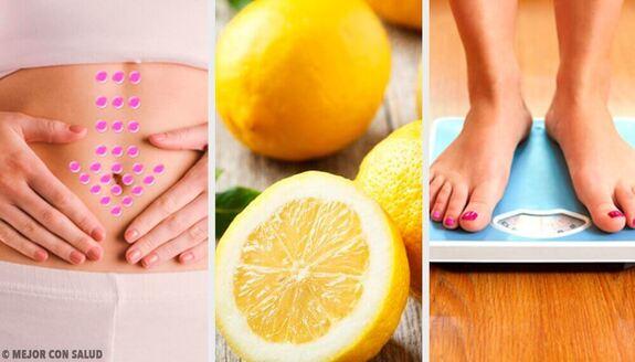 5 fabuleux bienfaits du citron sur le corps