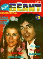 COVERS 1973 : Unes !
