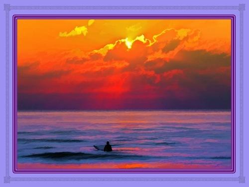 Surfez sur les obstacles !