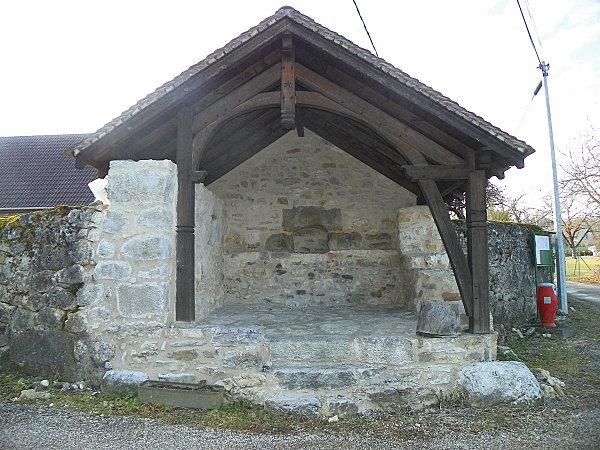 Ceyzérieu ( Grammont )