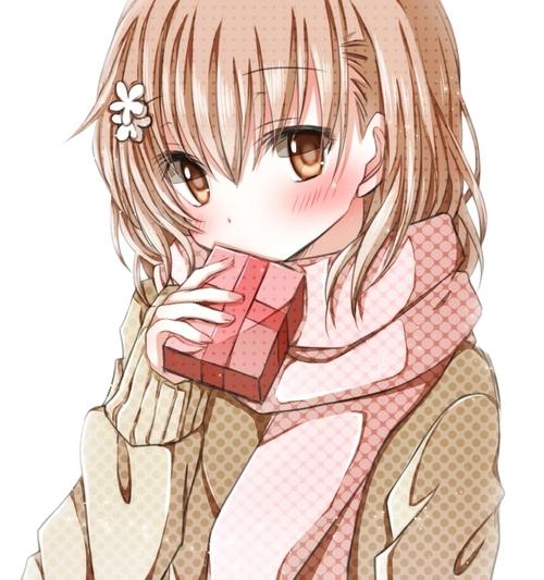 Fille Manga - n°34