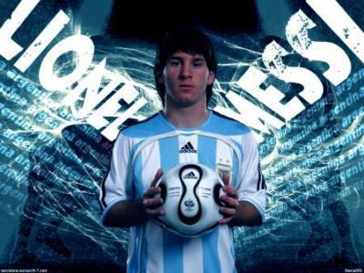 L'Ange D'Argentine