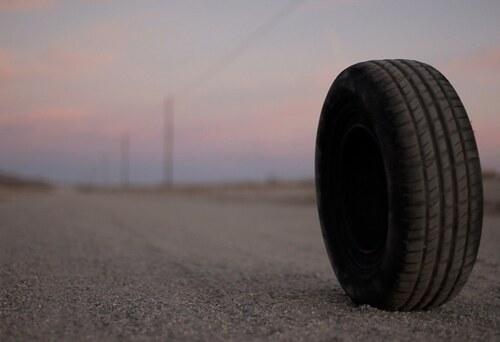 08 - Fin ou commencement? Le pneu