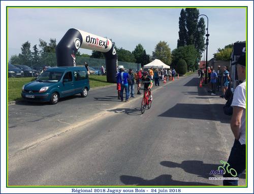 Championnat UFOLEP Ile de France par Baptiste Foulon