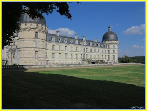 BPF/BCN de Palluau-sur-Indre et Valencay