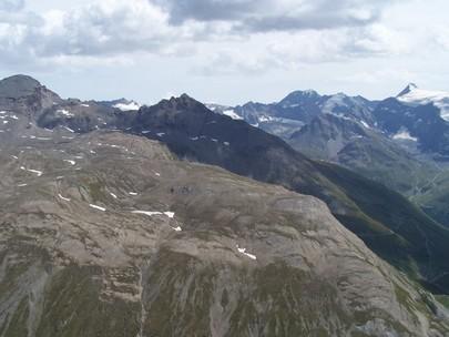 Panorama Pointe des Lessières