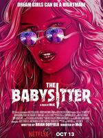 The Babysitter : Trop excité pour dormir, Cole découvre que sa baby-sitter ultra-sexy appartient en réalité à une secte satanique prête à tout pour le faire taire. ... ----- ... Origine : Américain Réalisation : McG Durée : 1h 30min Acteur(s) : Samara Weaving,Hana Mae Lee,Judah Lewis Genre : Epouvante-horreur,Comédie Date de sortie : Prochainement Année de production : 2017 Critiques Spectateurs : 2.5