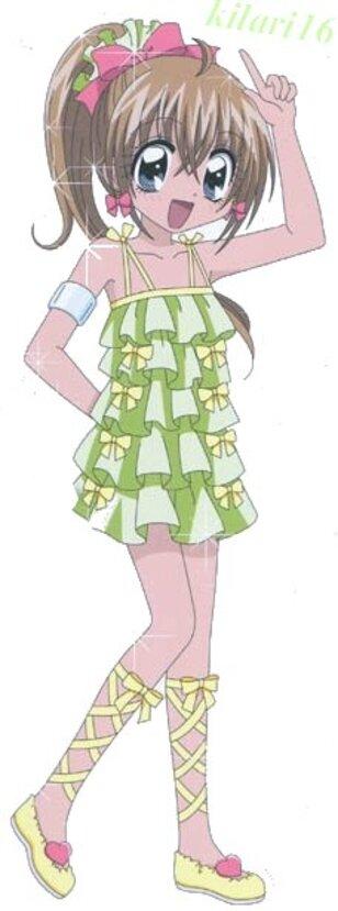 Quelle robe préférez-vous ?