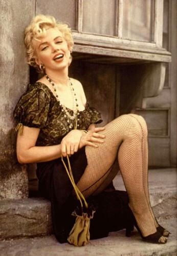Marilyn 10