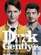 dirk gently detective holistique affiche