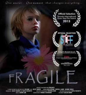 Fragile. 2014.