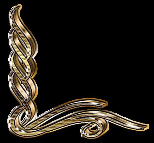Coins Pour Vos Créations Série 12