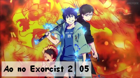 Ao no Exorcist 2 05