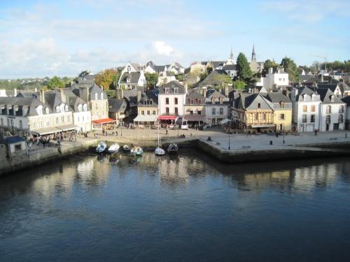 Balade dans le Morbihan