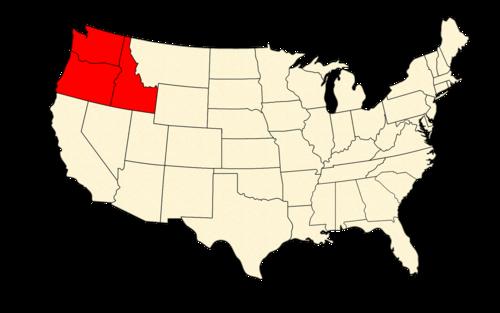 Le Nord-Ouest