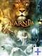 monde narnia lion sorciere blanche armoire magique affiche