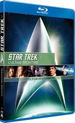 [Blu-ray] Star Trek V : L'ultime frontière