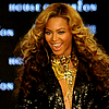 Beyonce & Miss Tina @ Selfridges House of Dereon Launch HQ