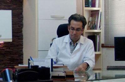 دکتر مهدی بخشایی جراح بینی در مشهد