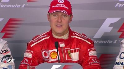 GP automobile de Monaco ( 2000-2009 )