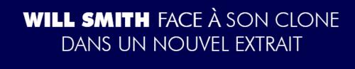 GEMINI MAN ! (BANDE-ANNONCE + 2 EXTRAITS) Au cinéma le 2 octobre 2019