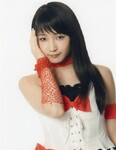 Riho Sayashi 鞘師里保 One・Two・Three/The Matenrou Show  One・Two・Three/The 摩天楼ショー
