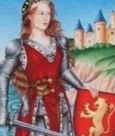 La tigresse bretonne ...