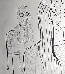 Ma rencontre avec Richard Bohringer