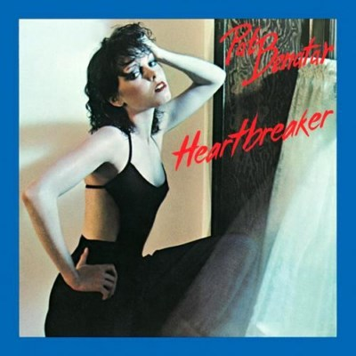 Pat Benatar - Heartbreaker - 1979
