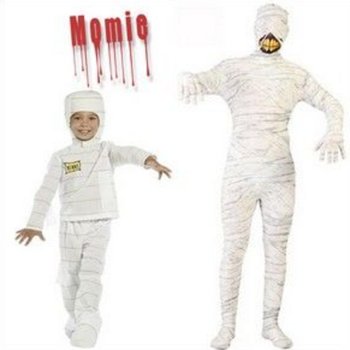 Halloween : Quel déguisement choisir ?