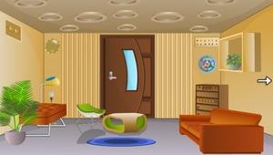 Jouer à Escape Game - Locked house escape