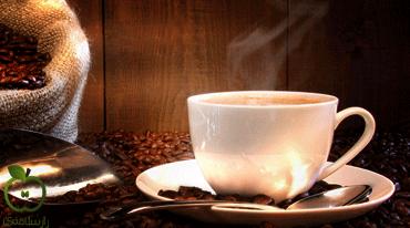 خواص دم نوش  قهوه