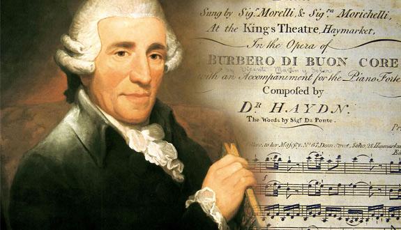 """Résultat de recherche d'images pour """"Joseph Haydn"""""""