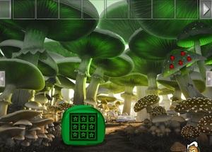 Jouer à Mushroom greenland escape