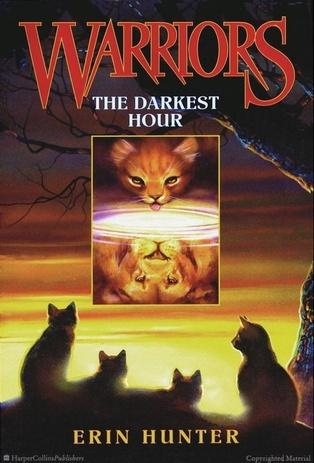 (Tome 6) Une sombre prophétie - The Darkest Hour