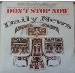 Daily News - Don't Stop Now