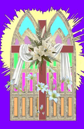 Ouvre les Cieux, Jésus.....