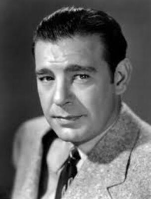 Lon Chaney Jr. (1906-1973)