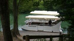 venez venez sur mon joli bateau...