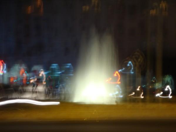 Rabat la nuit 8