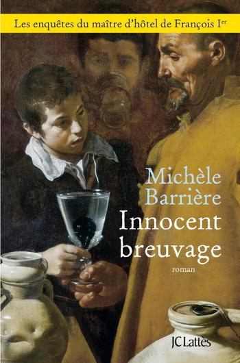 J'ai lu le quatrième tome des enquêtes de Quentin du Mesnil...