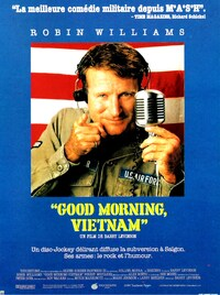 GOOD MORNING VIETNAM BOX OFFICE