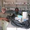 125 Bomborakuy Médicaments au dispensaire