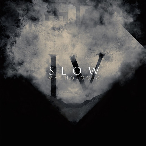 "SLOW - ""The Break Of Dawn"" (Lyric vidéo)"
