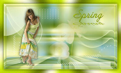 Spring  képek 3