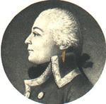 Un oublié de Savenay, François Barreau....