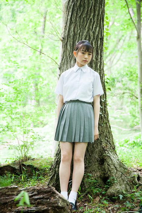 Models Collection : ( [Shoujokiroku] - |May 16.2017| Arisa Sonohara/其原有沙 No.01 )