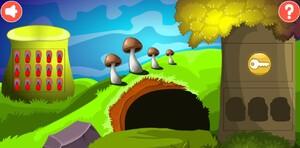 Jouer à Rock shelter escape