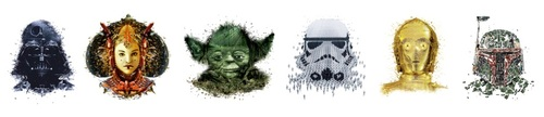 STAR WARS IDENTITIES : L'Exposition arrive en France en 2014 (BANDE ANNONCE)