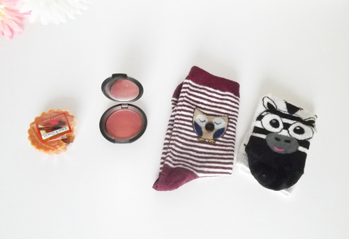 Laeti Beauty, Blog Beauté, Fall Tag, Automne Make Up